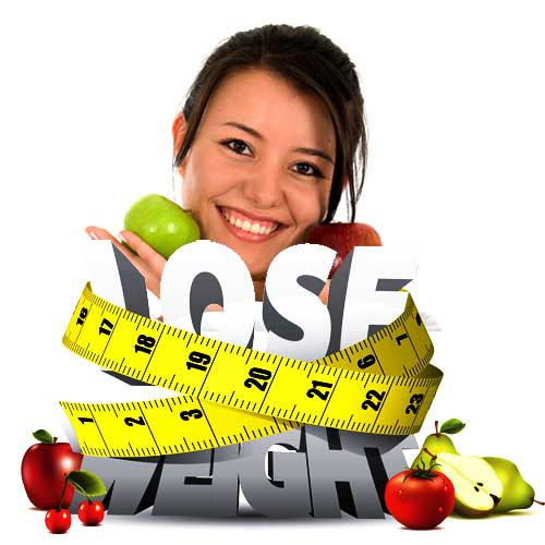 Helping You Lose Weight